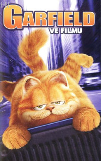 Garfield ve filmu - 2DVD