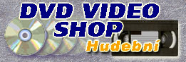 DVD VIDEO SHOP